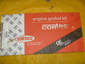 New 88-92 93 94 95 Ford Taurus Mercury Corteco 20698 Engine Cylinder Head Gasket