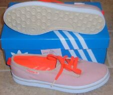 NEW ADIDAS HONEY PLIMSOLE Womens 10 Originals LTD boat