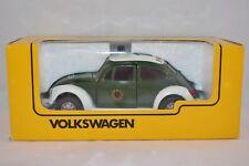 Tomica 1:43 F21 Volkswagen 1200LE Polizei  Mint in Box.