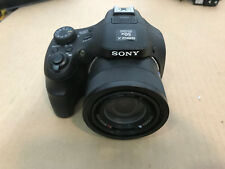 SONY CYBERSHOT DSC-HX400V 20.4MP 50X ZOOM DIGITAL CAMERA