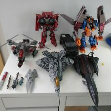 Transformers lot leader class