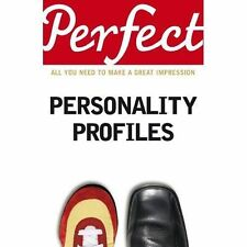 Perfect Personality Profiles by Helen Baron (Paperback, 2015)