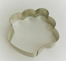Cupcake Stainless Steel Cookie Biscuit Cutter Mould Fondant Baking Pastry