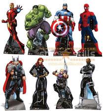 Figurines et statues jouets de héros de BD BD