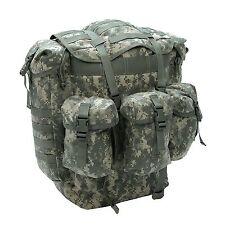 Hunting Military Backpack Army Alice ACU Camo Cordura Heavy Duty Pack Rucksack