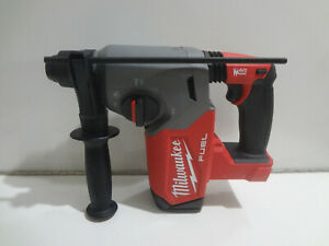 """(NEW) Milwaukee 2912-20 M18 FUEL 1"""" SDS Plus Rotary Hammer (Tool Only)"""
