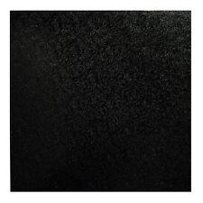 "Culpitt 12"" Square Black Cake Board"