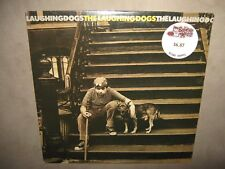 The LAUGHING DOGS s/t RARE STILL FACTORY SEALED New Vinyl LP 1979 JC-36033 NoCut