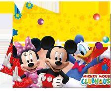 Articles de maison multicolores mickey mouse pour fête et occasion spéciale