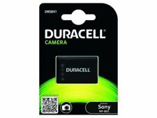 Duracell NP-BX1 Camera Batteries without Charger