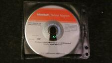Microsoft Windows Essential Business Server 2008 Std Security Physical + Virtual