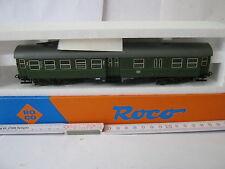Roco HO 4254 D Umbauwagen +Gepäck Allgäu Zollern Bahn 2 Kl DB (RG/RC/130-17R1/3)