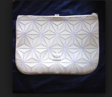 Adidas Issey Miyake WHITE Clutch 3D Mesh Bao Bao ZNE NMD