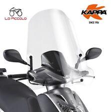 KAPPA GIVI PARABREZZA PARAVENTO 440A + ATTACCHI KYMCO AGILITY 150 200 R16 2008