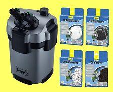 Tetra EX 800 PLUS Filtre extérieur comprenant Matériau de filtre,PLUS