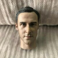 "Free Shipping 1/6 scale Ryan Gosling Head Sculpt Drive fit 12"" Figure body AU"