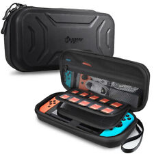 Nintendo Switch Protection EVA Hard Shell Case Storage Carry Bag Game Console
