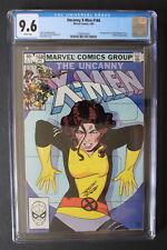 UNCANNY X-MEN #168 First Full True appearance Adult MADELYNE PRYOR 1983 CGC 9.6