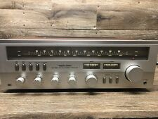 Tested Realistic STA-820 AM/FM Radio Stereo Receiver VTG Works Rare Very Nice