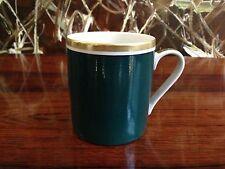 Reichenbach colore collezione, Tazza da caffè petrolio, 0,3 LITRI- Gerd
