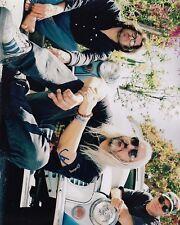 GFA Dinosaur Jr. Frontman * J MASCIS * Signed Autographed 8x10 Photo J1 COA