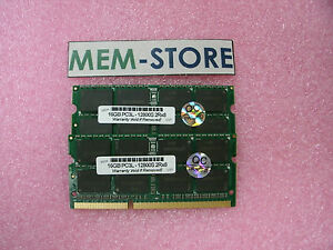 32GB SODIMM (2x16GB) DDR3L 1600MHz for Alienware 13 Gaming laptop 6TH GEN i5 i7