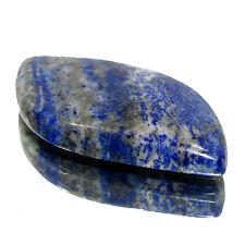 59.45Cts. Beautiful Natural Lapis Lazuli Fancy Shape  Gemstone stone-CH 3419