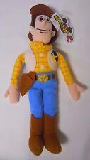 Disney Mousketoys Toy Story Woody Mini Bean Bag-Beanie