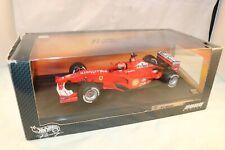 Hotwheels F1 Ferrari F1 2000 Michael Schumacher MARLBORO DECALS 1:18 MIB SCARCE