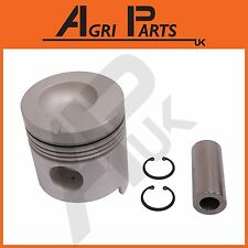 Piston & Pin - Ford New Holland 5000,5100,5110,5200,5600,5610,5700,5900,6600,etc