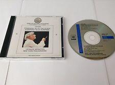 HAYDN BERNSTEIN CLOCK & SURPRISE JAPANESE PRESS 30DC 721 SONY CD