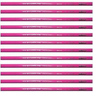 Prismacolor Premier Colored Pencil - Neon Pink - PC1038 (1800049) - 12PC