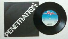 Penetration- Firing Squad/Never , UK , PUNK ,45 ,1978.