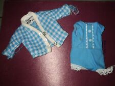 Ideal Tammy Pepper Anni 60 Outfit Doll Vintage Japan no Barbie