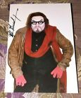 Autogramm - Alain FONDARY - 10x15cm - OPER