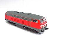 Brawa 41141 Spur H0 Diesellokomotive BR 216 der DB AG, Wechselstrom digital