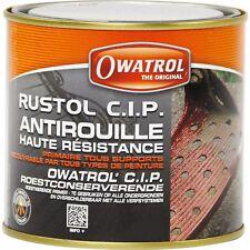 RUSTOL  CIP 0,750 L  PRIMAIRE ANTITOUILLE HAUTE RESISTANCE nouveau format