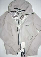 Freddy FSB sweatjacke veste Felpa zip suzerain/Grey size: M/38 NEUF