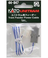 Kato 44-847 N Scale UNITRAM Tram Feeder Power Cable