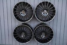 18 Zoll V-Wheels V4 Alu Felgen 5x112 für Mercedes Audi Skoda Seat VW AMG