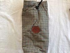 Ghurka Wine Bag