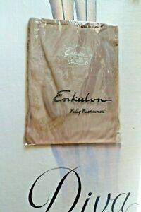 1950s Enkalon Seam Nylon Stockings