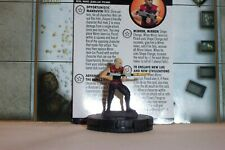 MIRROR JEAN-LUC PICARD # 030 Star Trek To Boldly Go Heroclix Chase