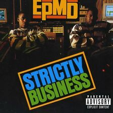 Strictly Business-25th Anniversary Edition - Ep (2013, CD NEUF) Explicit Version