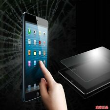 Tempered Glass Screen Protector Film Tablet Cover For Apple iPad 5/6 Air 1/2