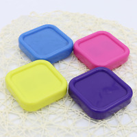 Magnetic Pin Cushion Sewing Storage Box Clip Holder Screw Knitting Magnet Needle