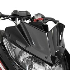 New Yamaha Sidewinder Snowmobile Extreme Low Windshield SMA-8JP96-00-BK