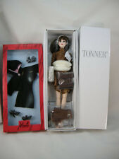NRFB STEAM FUNK CAMI TONNER DRESSED DOLL w/ NRFB SLEEK OUTFIT!