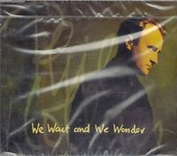 Phil Collins We wait and we wonder (1994, #960582) [Maxi-CD]