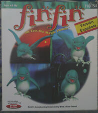 FIN FIN FUJITSU JUEGO INTERACTIVO PC